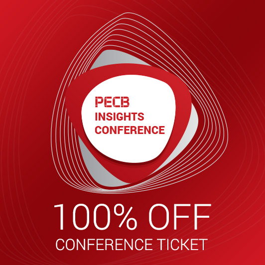 Conference Ticket 100% Off