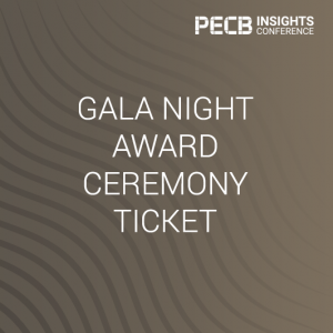 Gala Night Award Ceremony