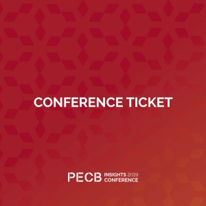 Conference Ticket