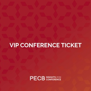 VIP CONFERENCE TICKET