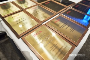 PECB Insights Conference - Brussels 2019 - Certificates
