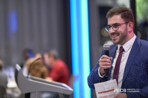 PECB Insights Conference - Brussels 2019 - Tim Rama
