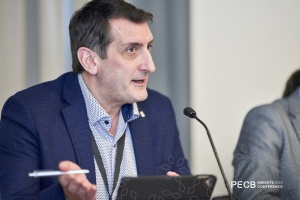 PECB Insights Conference - Brussels 2019